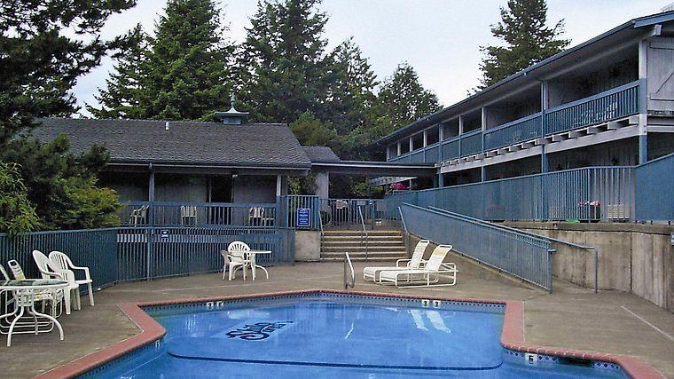 Shilo Inn Suites Portland Beaverton Facilities