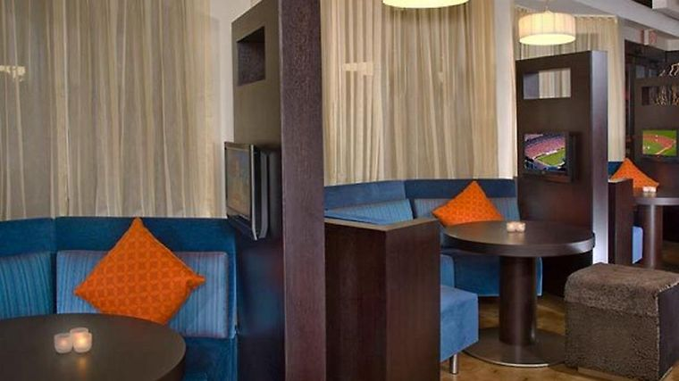 Courtyard By Marriott London Exterior Hotel information