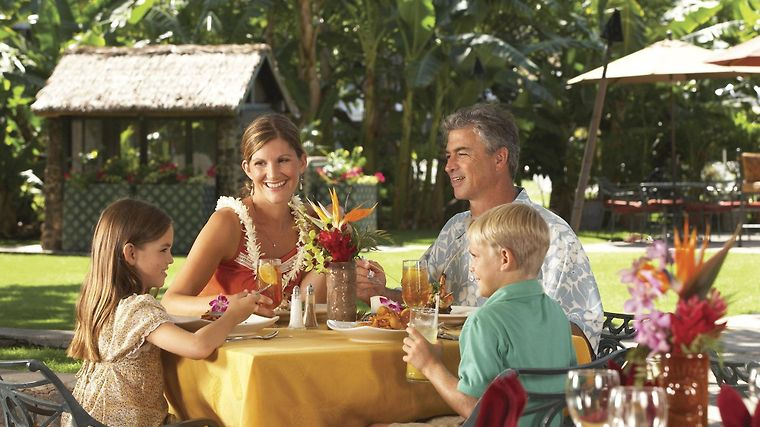 Kaanapali Beach Hotel photos Restaurant