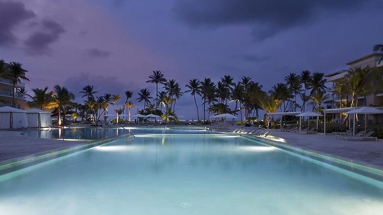 Westin Punta Cana Resort Club - Traditional Room Exterior Hotel information