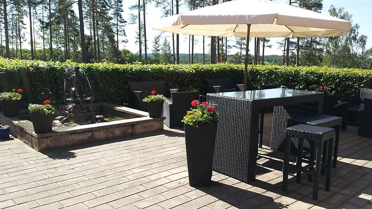 Hotel Malmkoping - Sweden Hotels photos Exterior