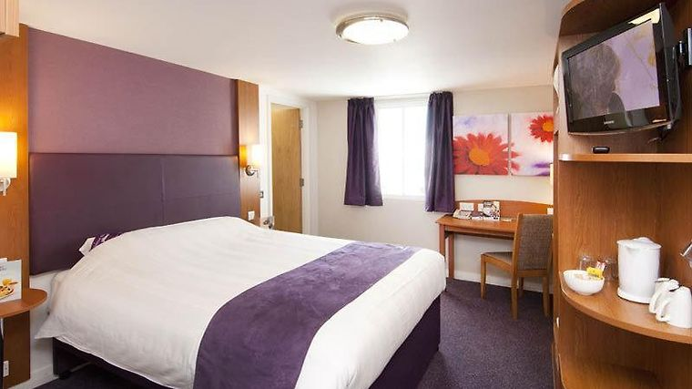 Hotel Premier Inn Durham City Centre Durham 3 United Kingdom