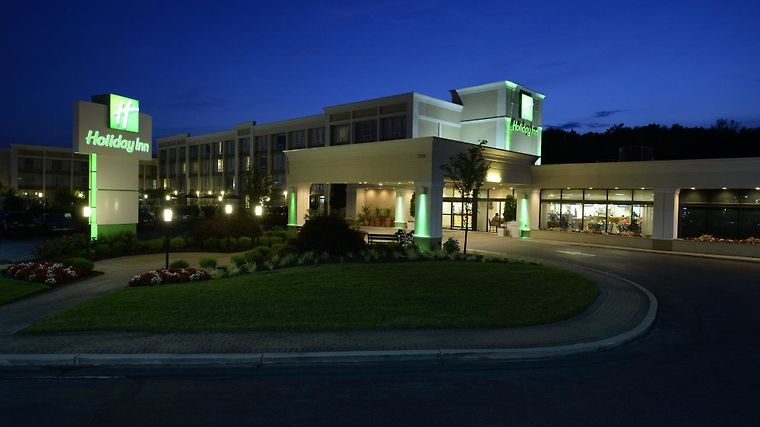 Holiday Inn Columbia East-Jessup Exterior