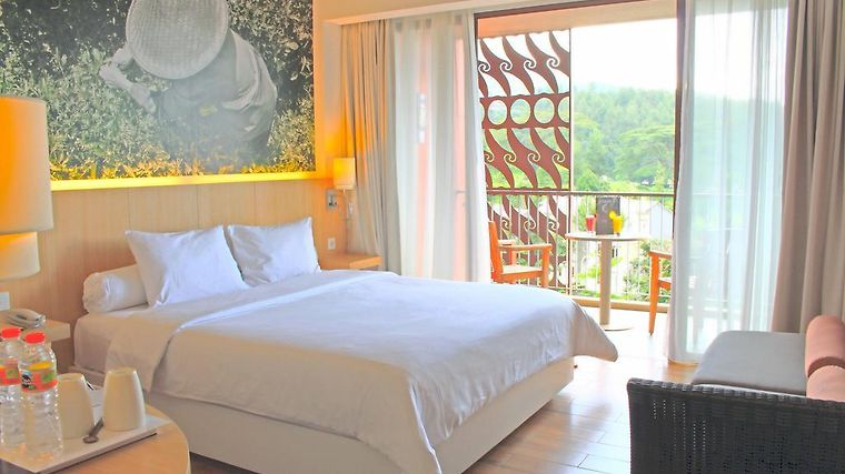 Pesona Alam Resort And Spa Puncak Exterior Hotel information