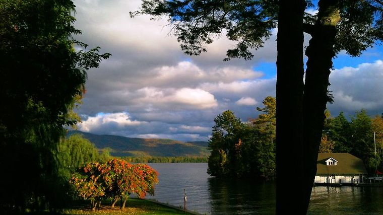 The Villas On Lake George Exterior Hotel information