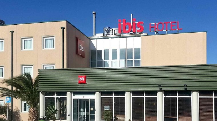 Ibis Alicante photos Exterior