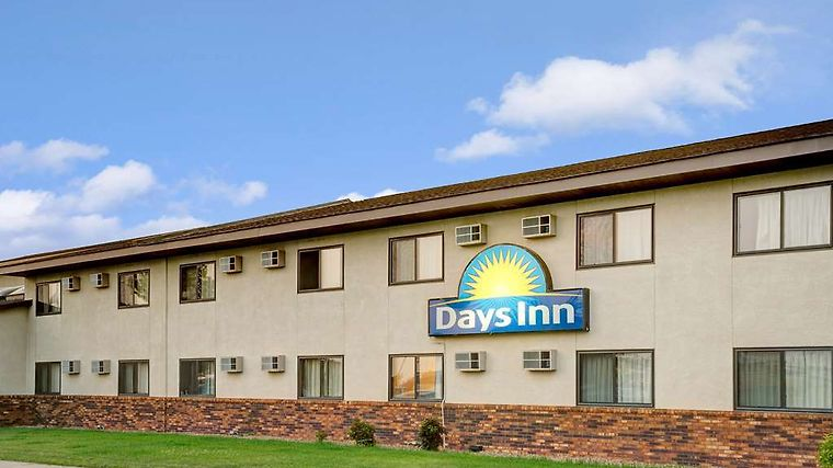Days Inn Monticello Exterior Days Inn Monticello Exterior