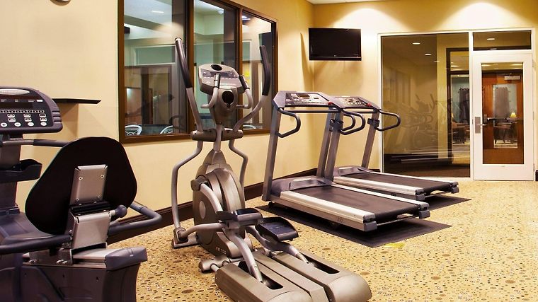 Holiday Inn Hotel & Suites Bloomington-Airport Facilities