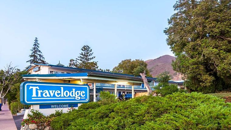 Travelodge San Luis Obispo Exterior Travelodge San Luis Obispo Exterior