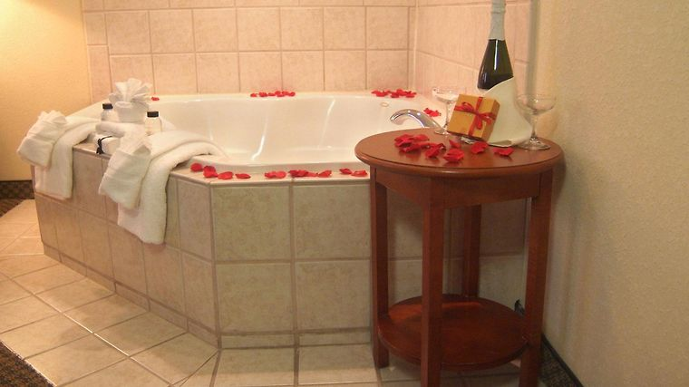 Holiday Inn & Suites Raleigh-Cary Room