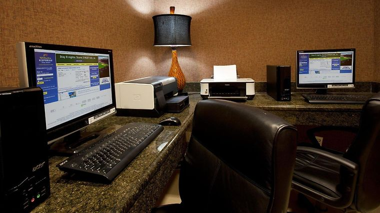 Holiday Inn E 295 Baymeadows Facilities