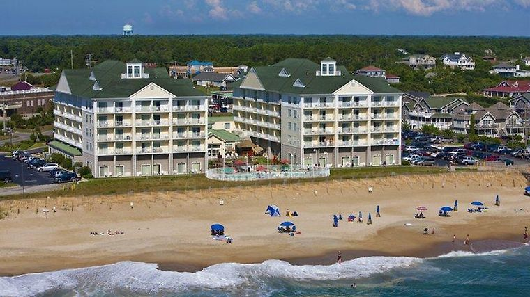 °HOTEL HILTON GARDEN INN OUTER BANKS/KITTY HAWK, NC 3* (United States)    From US$ 272 | BOOKED