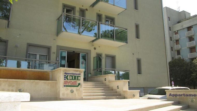 Apartment Katja Exterior Hotel information