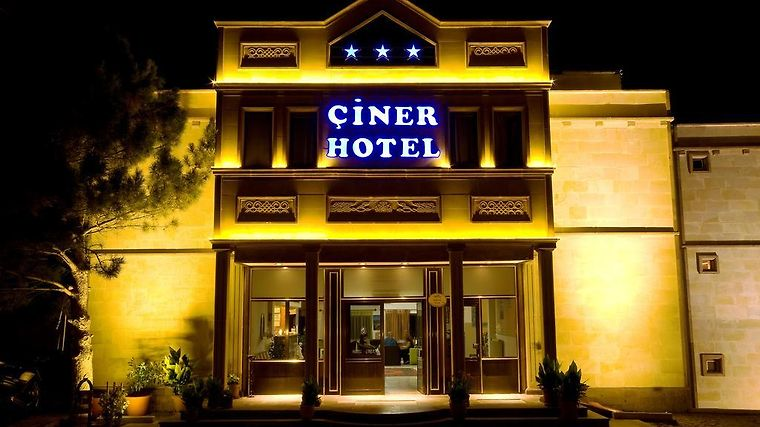 Ciner photos Exterior Hotel information