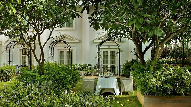 Itc Windsor A Luxury Collection Exterior Hotel information