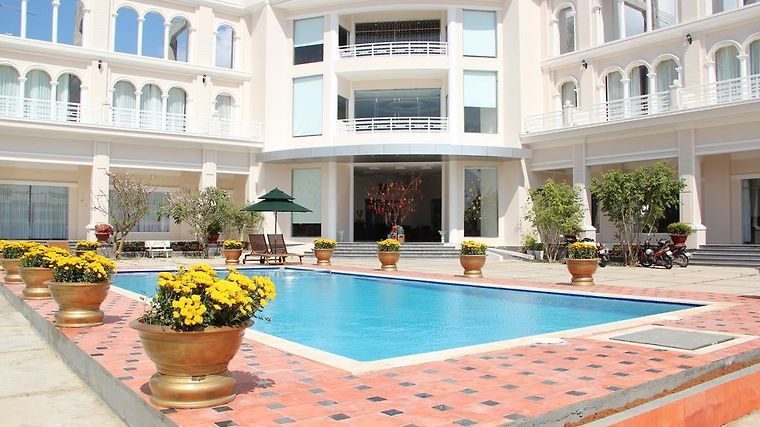 Chau Thanh Exterior Hotel information