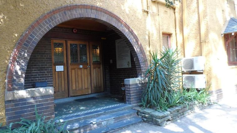 Burwood Bed And Breakfast Exterior Hotel information