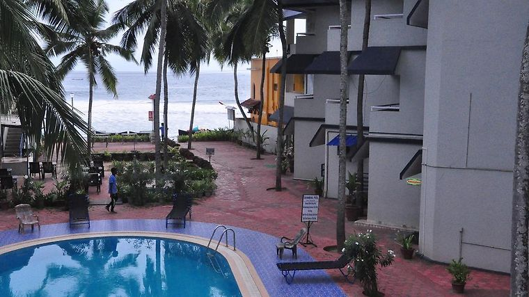 Hotel Pappukutty Beach Resort Exterior Hotel information