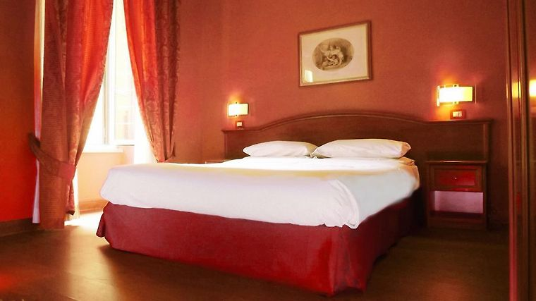 Intrastevere Guest House photos Exterior Hotel information