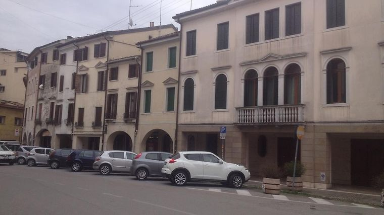 High Quality °HOTEL 19 BORGO CAVOUR TREVISO (Italy)   From US$ 92 | BOOKED