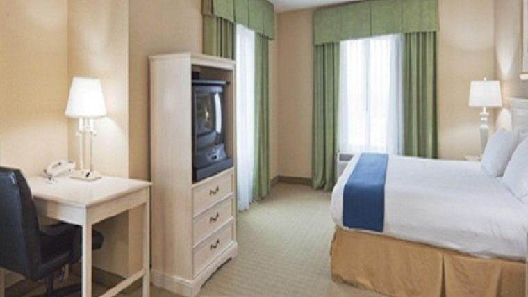 Holiday Inn Express Hotel & Suites Memphis Southwind Room