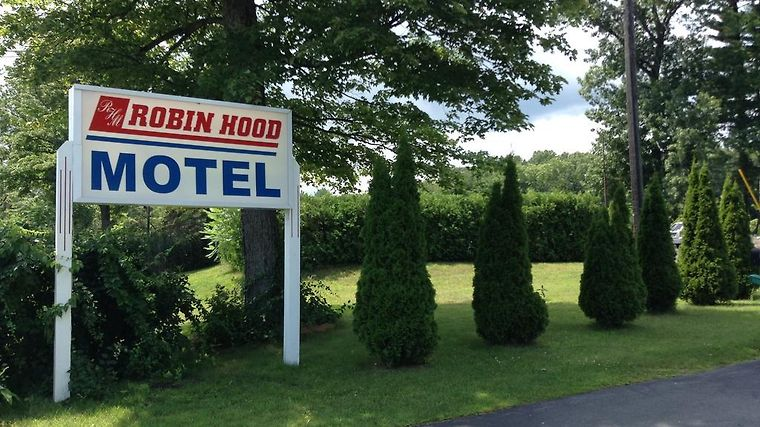 Robin Hood Motel photos Exterior Hotel information