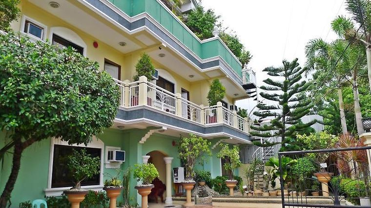 HOTEL LIBERTY PARK PENSION PUERTO PRINCESA 2* (Philippines) - from ...