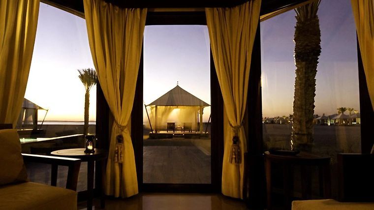 Banyan Tree Ras Al Khaimah Beach Hotel photos Exterior