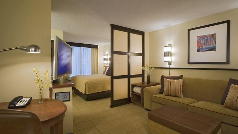 Hyatt Place Jacksonville Airport photos Room