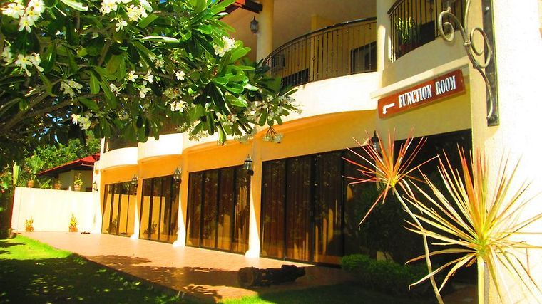 Private Residence Vip Resort Exterior Hotel information