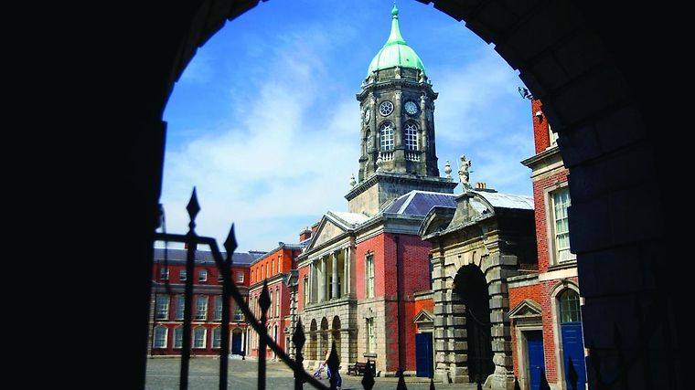 The Ripley Court Hotel Dublin 3 Ireland From C 205 Ibooked