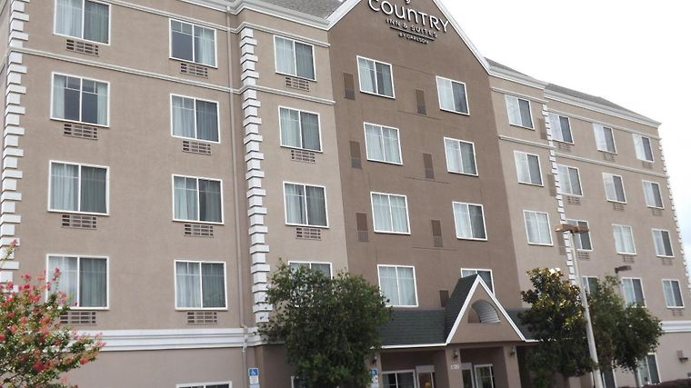 Country Inn & Suites By Carlson, Ocala, Fl photos Exterior