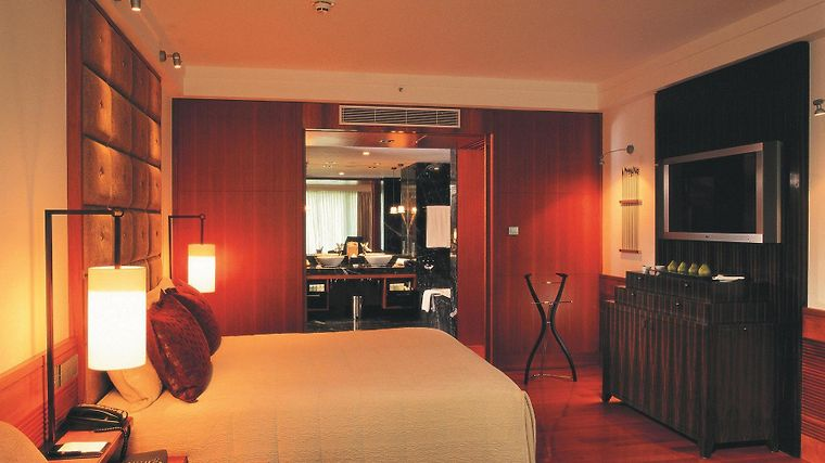 Intercontinental Marine Drive Room