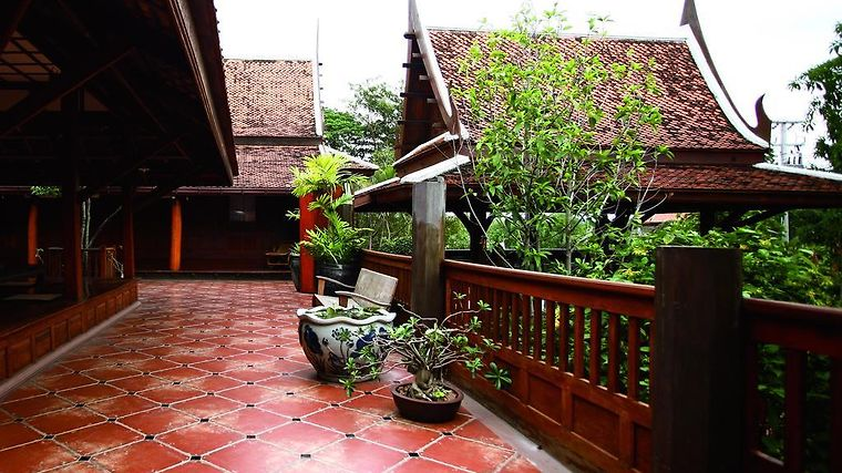 Ayutthaya Retreat Exterior Hotel information