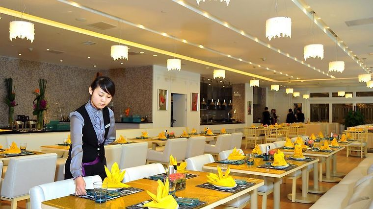 Oasia O.City Shenzhen Exterior Hotel information