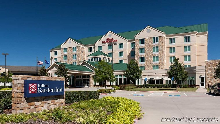 Hotel Hilton Garden Inn Frisco Tx 3 United States From Us 173 Booked
