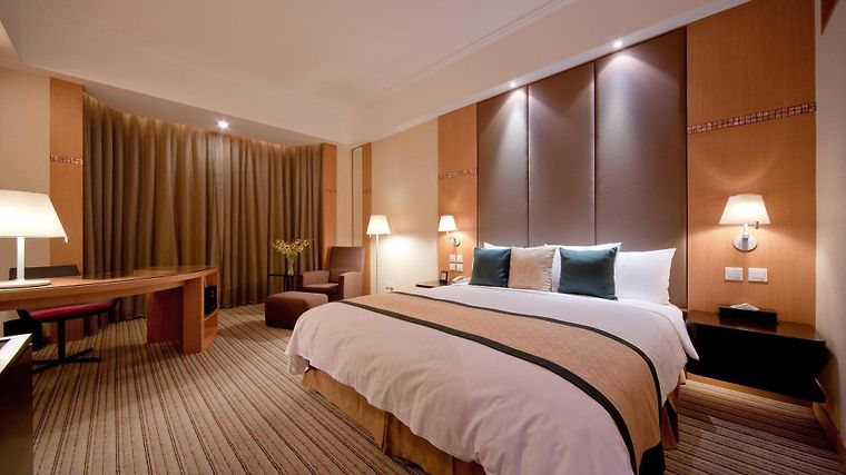 New World Shunde Room
