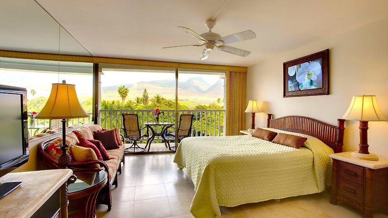 Lahaina Shores Beach Resort photos Room