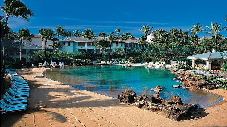 The Point At Poipu By Diamond Resorts Exterior