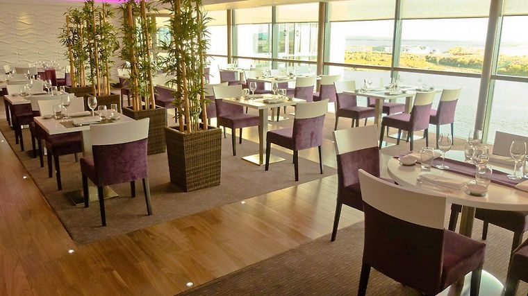 Radisson Blu Hotel & Spa Galway photos Restaurant