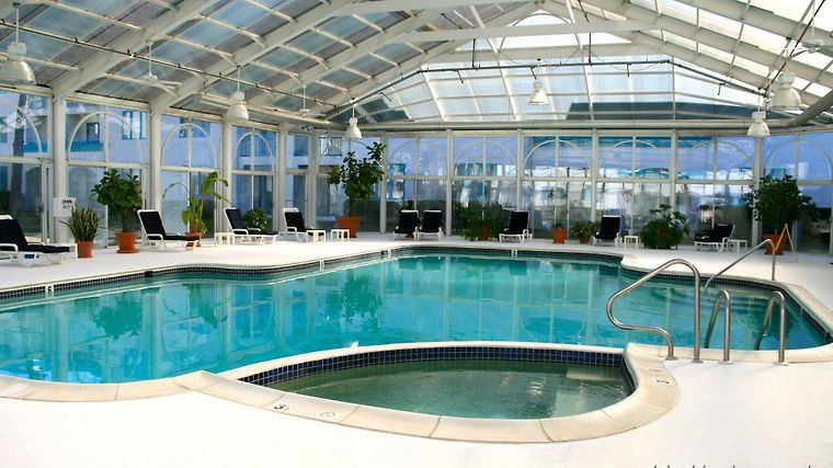 Doubletree Suites By Hilton Hotel Mt Laurel Mount Nj 3 United States From Us 141 Booked
