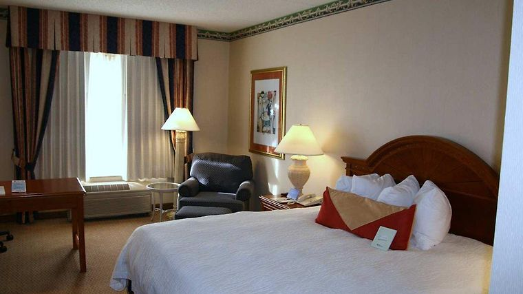 Hilton Garden Inn Secaucus/Meadowlands Room