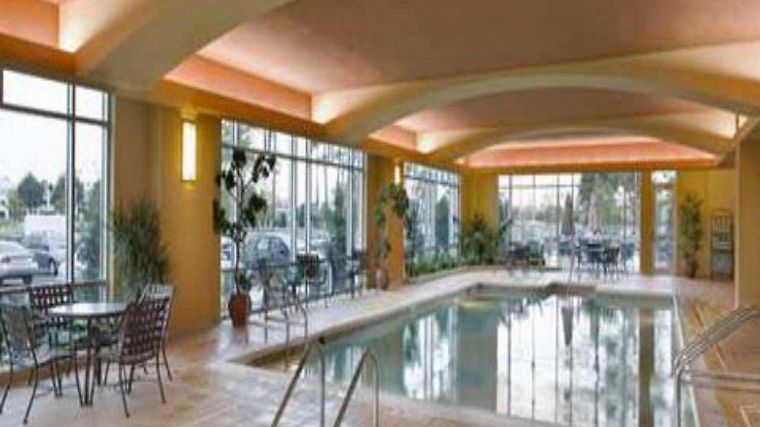 Embassy Suites Philadelphia - Airport Facilities