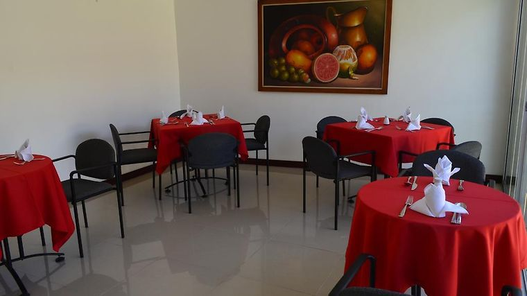 Dulima Exterior Hotel information
