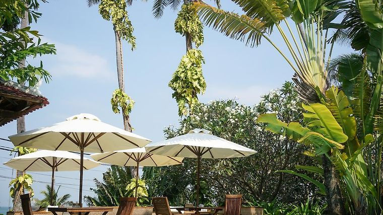 HOTEL MEALEA RESORT KEP 3* (Cambodia) - from US$ 57 | BOOKED