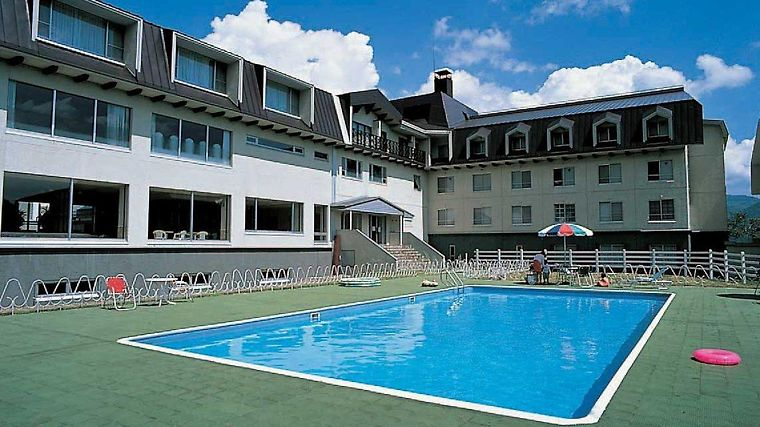 Hakuba Alps Hotel photos Exterior