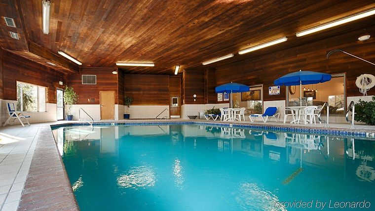 Hotel Best Western Prineville Inn Or 3 United States From Us 139 Booked