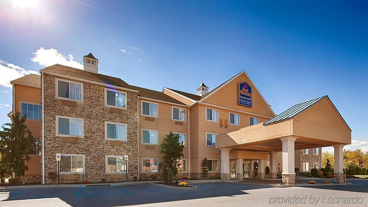 Best Western Lebanon Valley Inn & Suites Exterior