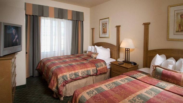 Hotel Staybridge Suites Las Cruces Nm United States From