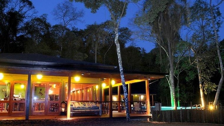 La Cantera Jungle Lodge Iguazu Exterior